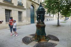 Paris-Water-Fountain