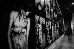 Expo Anders Petersen Copyright © 2013 Frédéric Ponticelli all rights reserved
