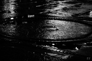 Noir égout Copyright © 2013 Frédéric Ponticelli all rights reserved