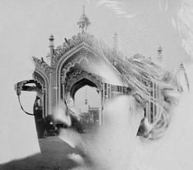 Collages by Matt Wisniewski