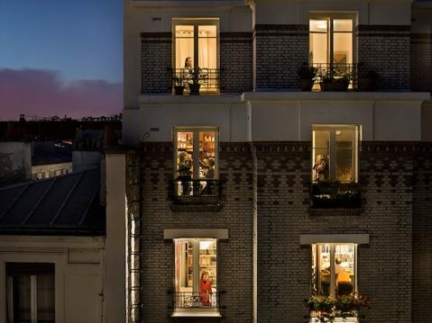 Gail-Albert-Halaban-Rue-de-Belleville-20th-arrondissement-Paris-grainedephotographe